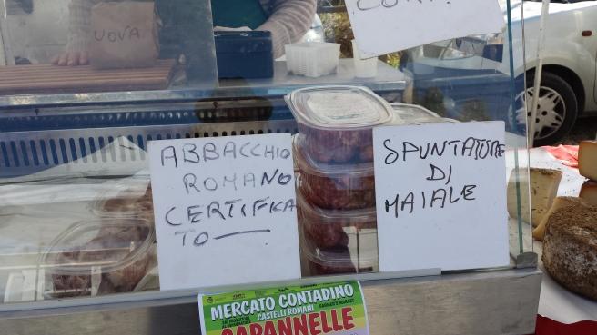 castrato del mercato